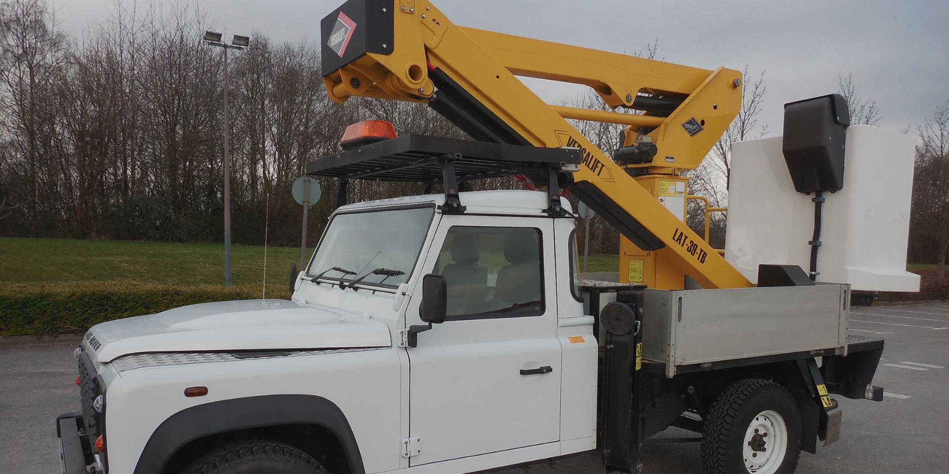 The ESCA Vehicle Maintenance Platform